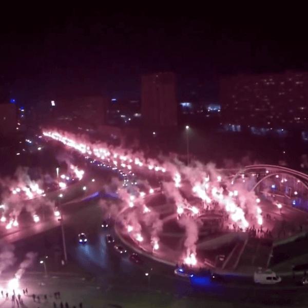 50-lecie klubu GKS Katowice