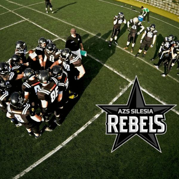 PLFA 2014: Silesia Rebels – Pretorians Skoczów