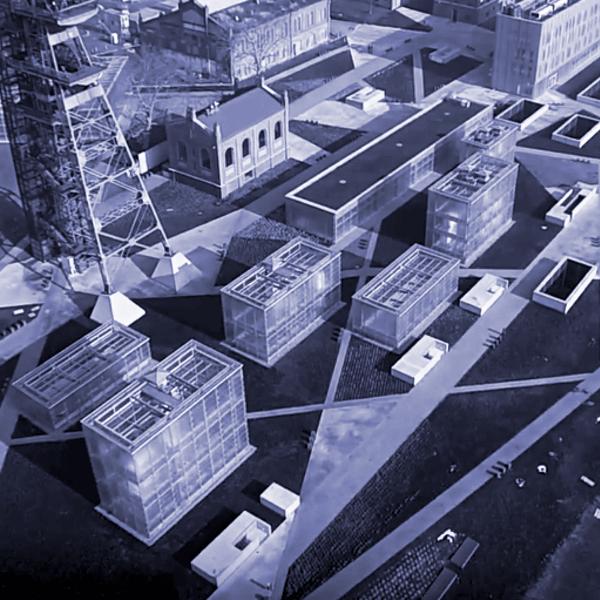 Katowice w przebudowie (Urząd Miasta Katowice)
