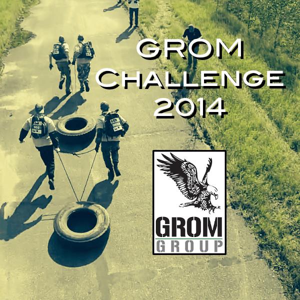 GROM Challenge 2014