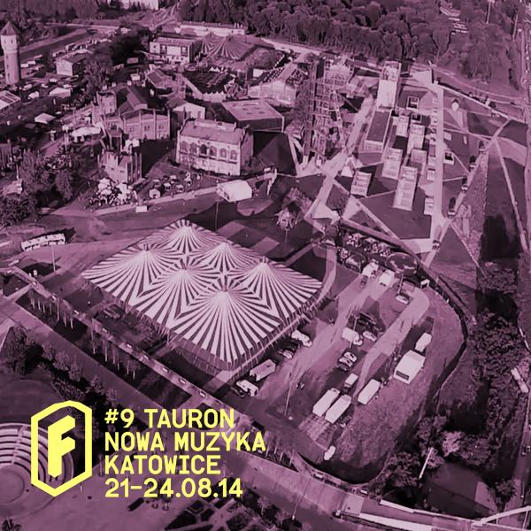 IX Tauron Nowa Muzyka 2014 official Aftermovie