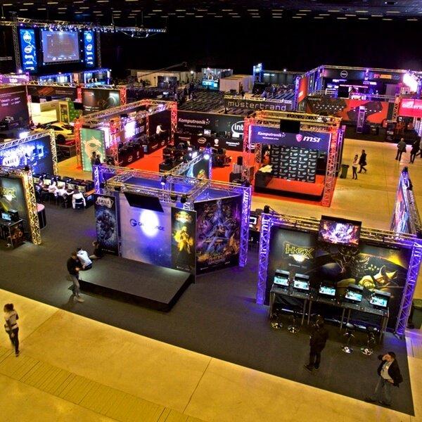 Intel Extreme Masters Katowice 2015