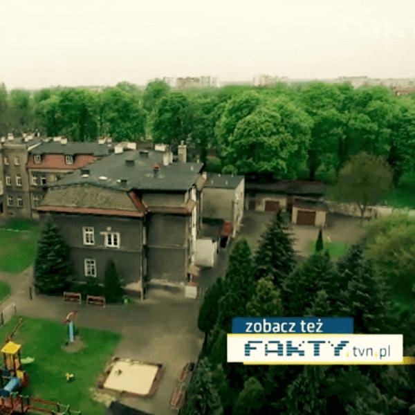 Materiał dla Faktów TVN 01.05.2015r.